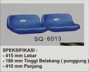 Kursi Lipat Stadion SQ- 6013